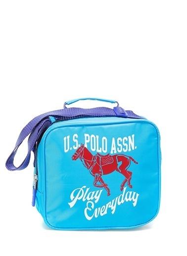 Dönmezler Dönmezler U.S. Polo Assn. Beslenme Çantası Saks